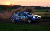 ADAC Mobil Pegasus Rallye Sulinger Land 2013