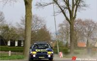Centraal Nederland Rally 2018