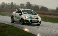 Conrad Euregio Rally 2013