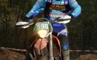 Enduro Kampioensrit MCNH Heuvelrit 2013