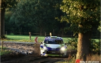 Eurol Hellendoorn Rally 2017