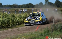 - foto gemaakt door rally in the picture