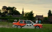 GTC Rally 2014