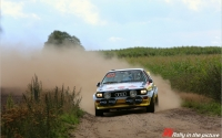 Hellendoorn Rally 2018