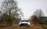 OVD Groep Ede Short-Rally 2013