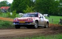 Sezoens Rally 2013