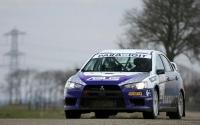 Tank S Rally / Short-Rally 2013