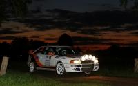 Unica Schutte ICT Hellendoorn Rally 2015