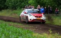 Autosoft Vechtdal Rally 2013
