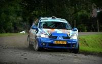 Veka Eurol Auto Altena Rally