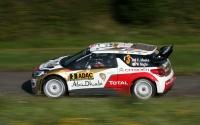 WRC Rally  Deutschland 2014